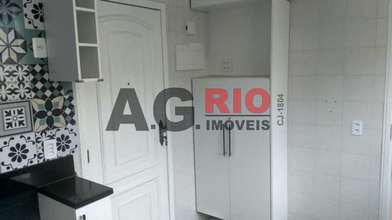 TR9f - Apartamento 3 quartos à venda Rio de Janeiro,RJ - R$ 340.000 - FRAP30041 - 19