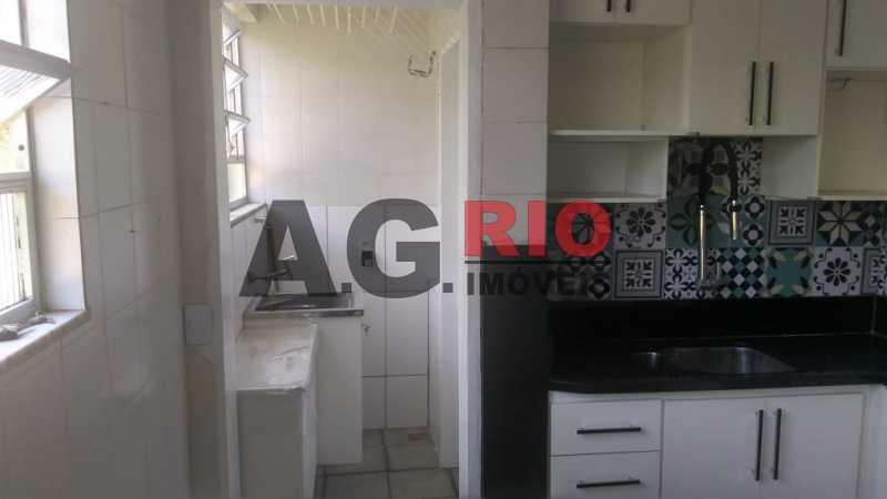 TR9g - Apartamento 3 quartos à venda Rio de Janeiro,RJ - R$ 340.000 - FRAP30041 - 20
