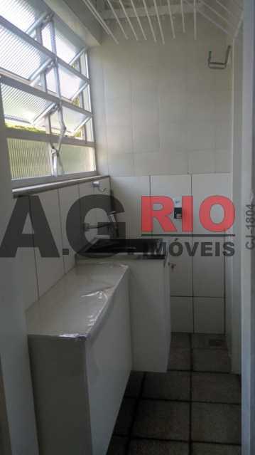 TR9h - Apartamento 3 quartos à venda Rio de Janeiro,RJ - R$ 340.000 - FRAP30041 - 21