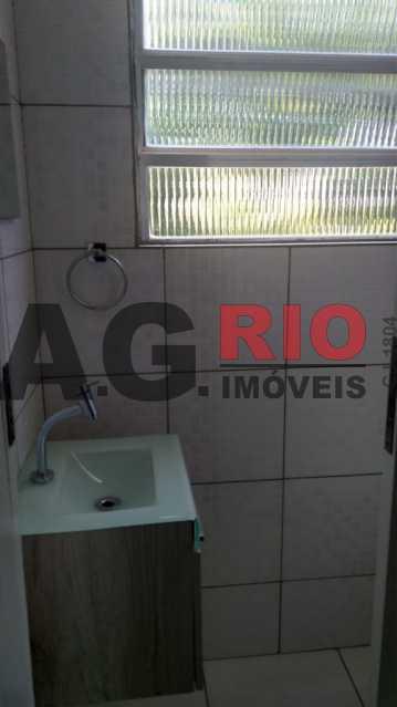 TR9i - Apartamento 3 quartos à venda Rio de Janeiro,RJ - R$ 340.000 - FRAP30041 - 22