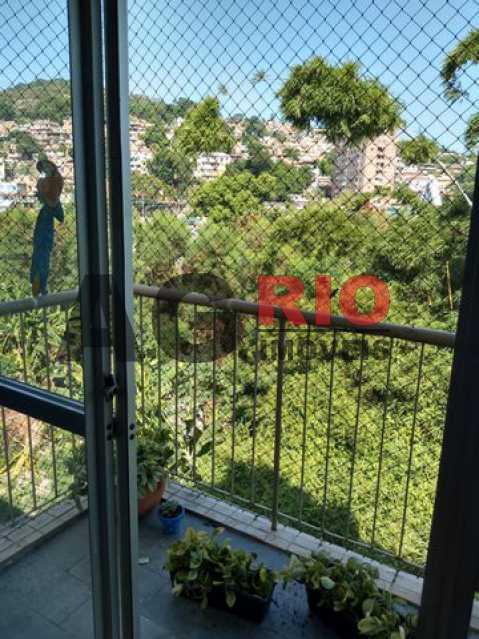 IMG-20190201-WA0012 - Apartamento Rio de Janeiro,Taquara,RJ À Venda,2 Quartos,61m² - TQAP20262 - 12