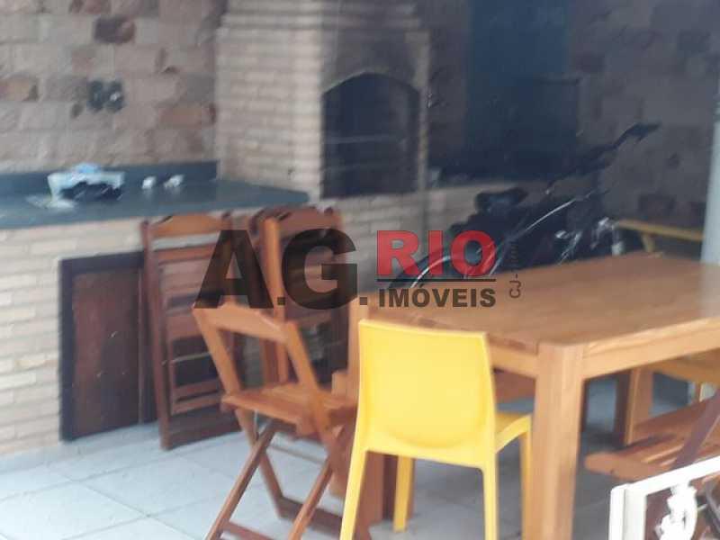 20190204_175804 - Casa em Condomínio 3 quartos à venda Rio de Janeiro,RJ - R$ 900.000 - TQCN30048 - 14