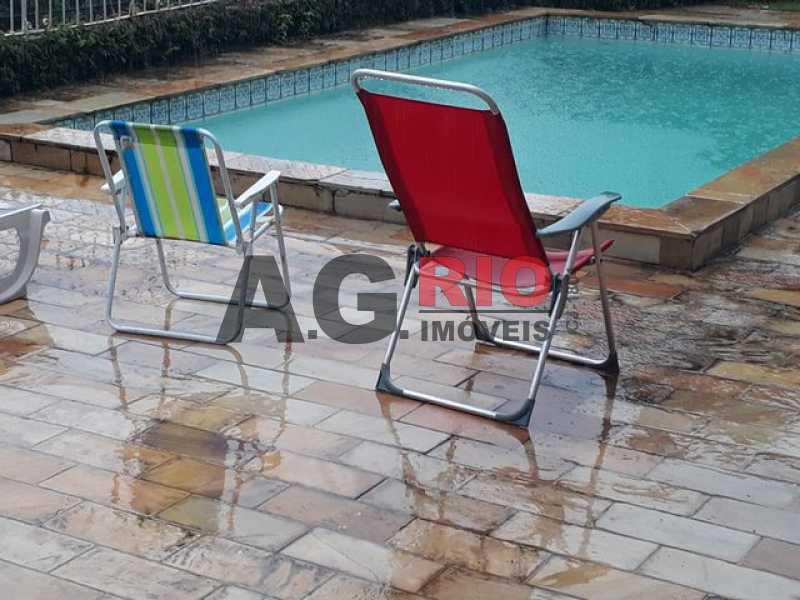 20190204_175813 - Casa em Condomínio 3 quartos à venda Rio de Janeiro,RJ - R$ 900.000 - TQCN30048 - 15