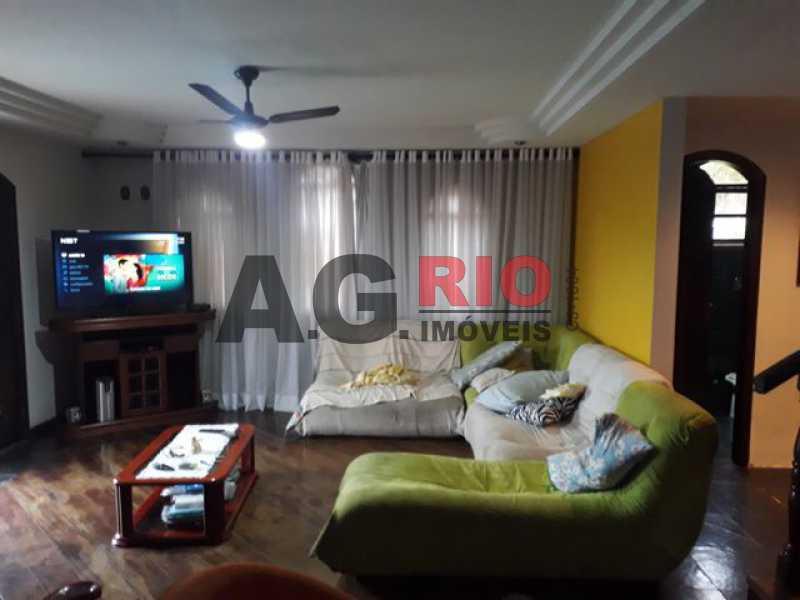 20190204_175911 - Casa em Condomínio 3 quartos à venda Rio de Janeiro,RJ - R$ 900.000 - TQCN30048 - 3