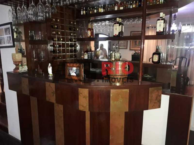 20190204_180044 - Casa em Condomínio 3 quartos à venda Rio de Janeiro,RJ - R$ 900.000 - TQCN30048 - 6