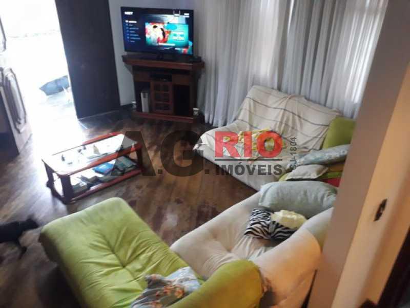 20190204_180118 - Casa em Condomínio 3 quartos à venda Rio de Janeiro,RJ - R$ 900.000 - TQCN30048 - 1