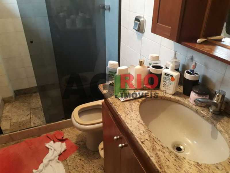 20190204_180341 - Casa em Condomínio 3 quartos à venda Rio de Janeiro,RJ - R$ 900.000 - TQCN30048 - 11