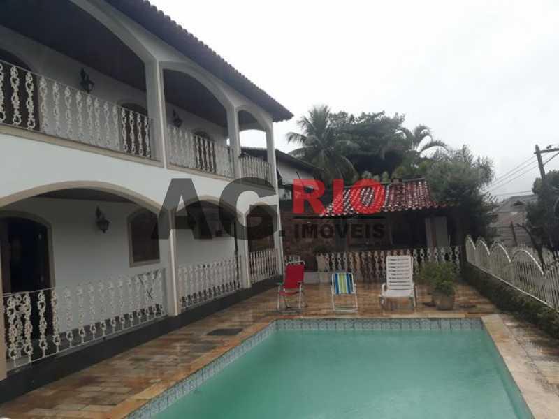 20190204_182124 - Casa em Condomínio 3 quartos à venda Rio de Janeiro,RJ - R$ 900.000 - TQCN30048 - 4