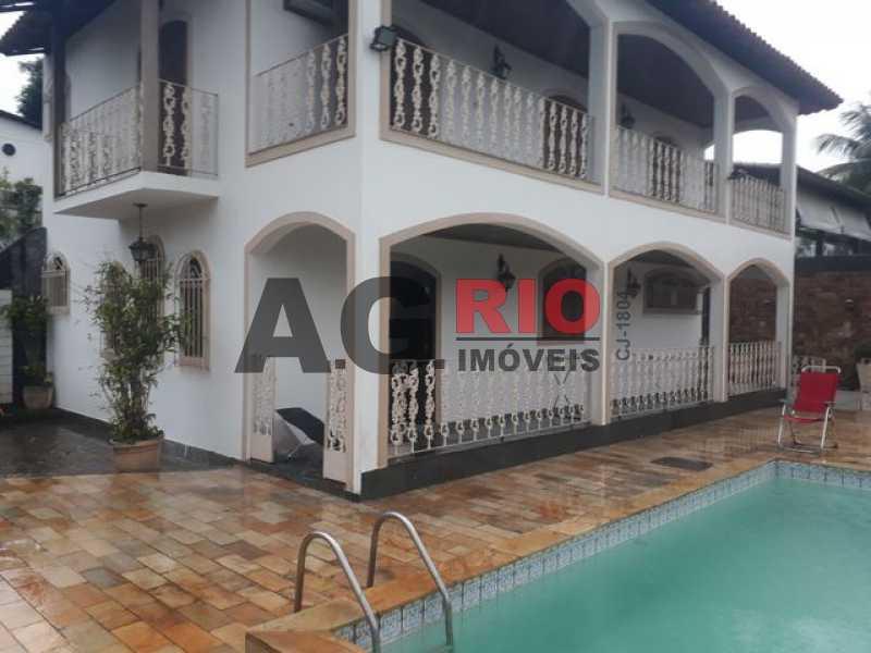 20190204_182128 - Casa em Condomínio 3 quartos à venda Rio de Janeiro,RJ - R$ 900.000 - TQCN30048 - 16