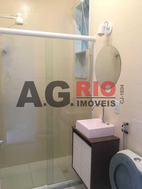 04fa668e-7d6e-4e57-a2b3-77b365 - Apartamento Para Alugar - Teresópolis - RJ - Taumaturgo - VVAP10030 - 3