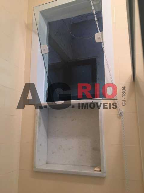 9d2af5db-60f6-48f1-ba87-cdfc18 - Apartamento Para Alugar - Teresópolis - RJ - Taumaturgo - VVAP10030 - 6