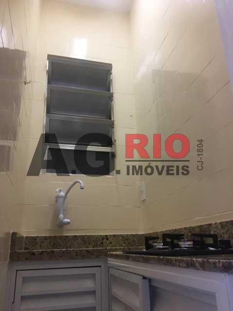 2335c9fb-b304-4d0e-a621-7375c5 - Apartamento Para Alugar - Teresópolis - RJ - Taumaturgo - VVAP10030 - 11