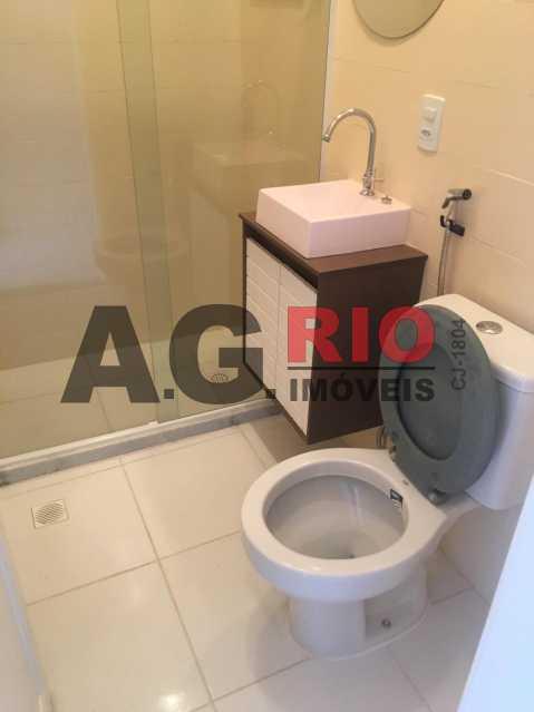 57393bd1-dbc8-4cfc-92e7-0bf489 - Apartamento Para Alugar - Teresópolis - RJ - Taumaturgo - VVAP10030 - 12