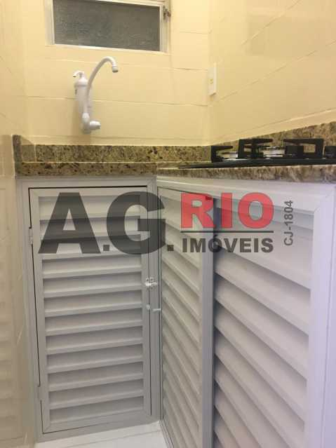 b267b39d-be5b-4ec9-b631-382b4a - Apartamento Para Alugar - Teresópolis - RJ - Taumaturgo - VVAP10030 - 13