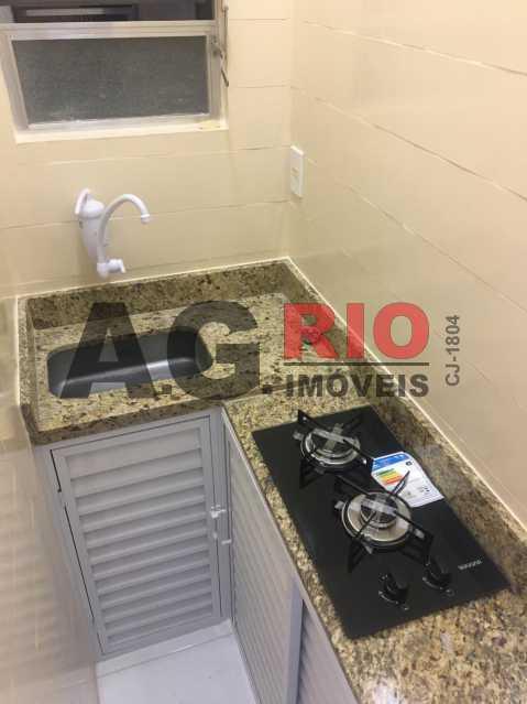 ecb6240a-964b-4cc2-9e2e-8c88f0 - Apartamento Para Alugar - Teresópolis - RJ - Taumaturgo - VVAP10030 - 15
