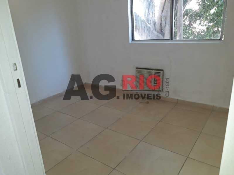 20181213_142517 - Apartamento À Venda - Rio de Janeiro - RJ - Taquara - TQAP20265 - 10
