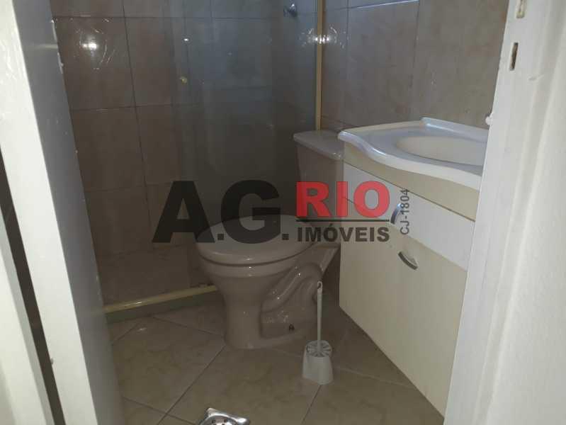 20181213_142525 - Apartamento À Venda - Rio de Janeiro - RJ - Taquara - TQAP20265 - 11