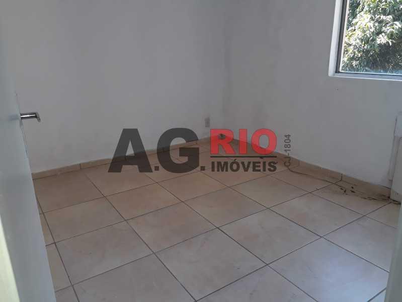 20181213_142534 - Apartamento À Venda - Rio de Janeiro - RJ - Taquara - TQAP20265 - 12