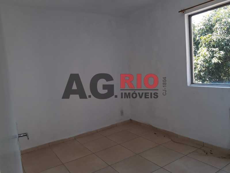 20181213_142538 - Apartamento À Venda - Rio de Janeiro - RJ - Taquara - TQAP20265 - 13