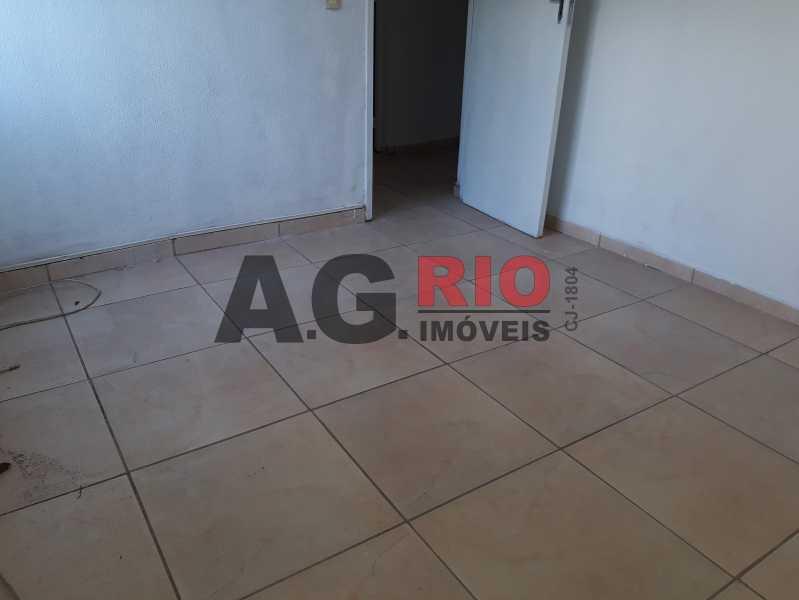 20181213_142554 - Apartamento À Venda - Rio de Janeiro - RJ - Taquara - TQAP20265 - 14
