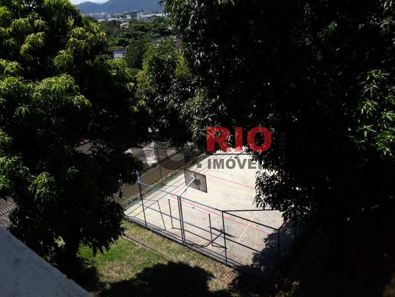 20181213_142609 - Apartamento À Venda - Rio de Janeiro - RJ - Taquara - TQAP20265 - 17