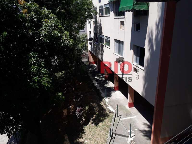 20181213_142613 - Apartamento À Venda - Rio de Janeiro - RJ - Taquara - TQAP20265 - 18