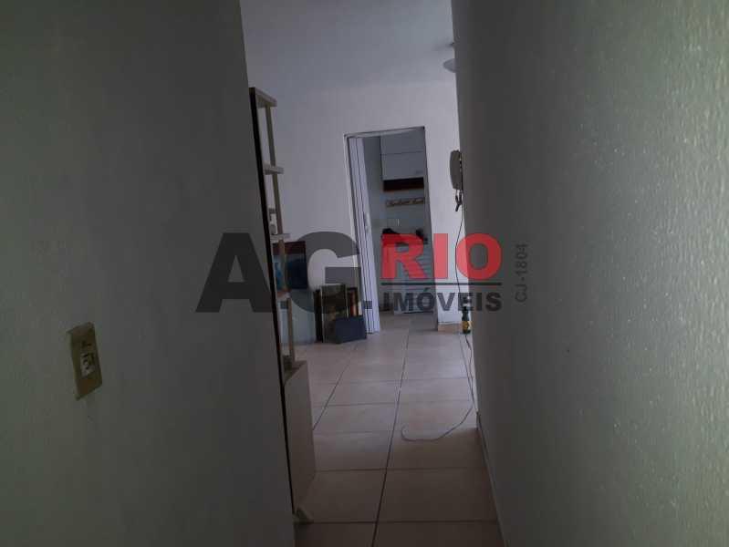 20181213_142646 - Apartamento À Venda - Rio de Janeiro - RJ - Taquara - TQAP20265 - 9