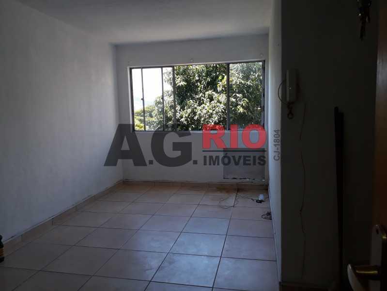 20181213_142731 - Apartamento À Venda - Rio de Janeiro - RJ - Taquara - TQAP20265 - 3
