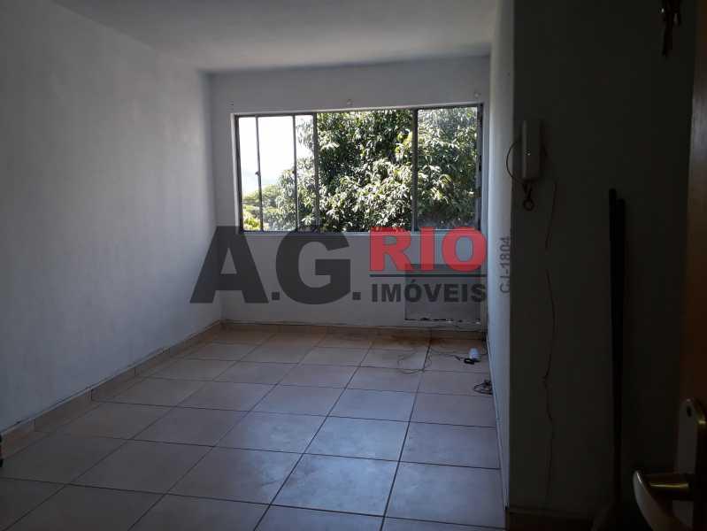 20181213_142733 - Apartamento À Venda - Rio de Janeiro - RJ - Taquara - TQAP20265 - 1
