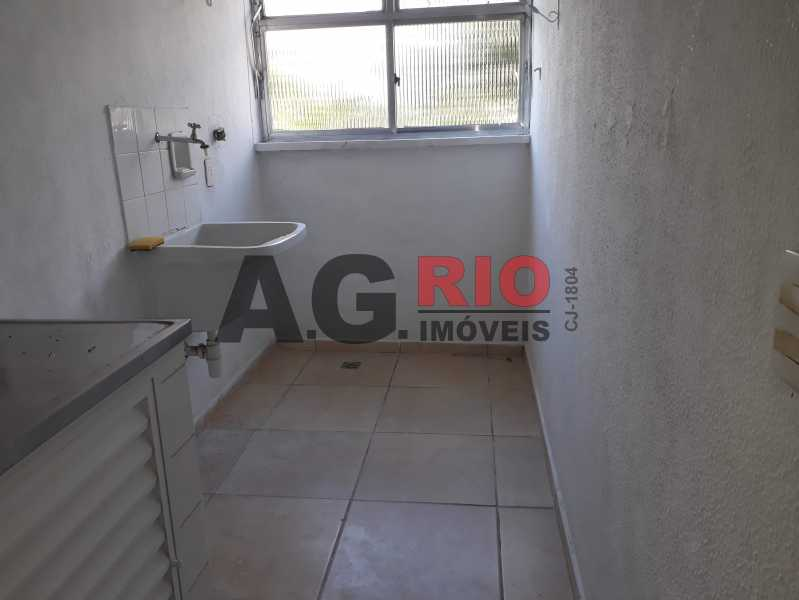20181213_142808 - Apartamento À Venda - Rio de Janeiro - RJ - Taquara - TQAP20265 - 7