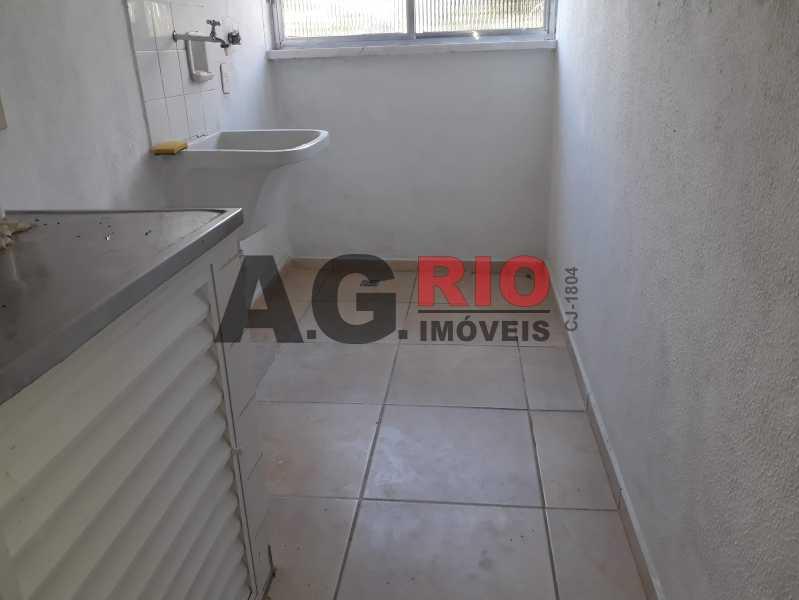 20181213_142811 - Apartamento À Venda - Rio de Janeiro - RJ - Taquara - TQAP20265 - 8