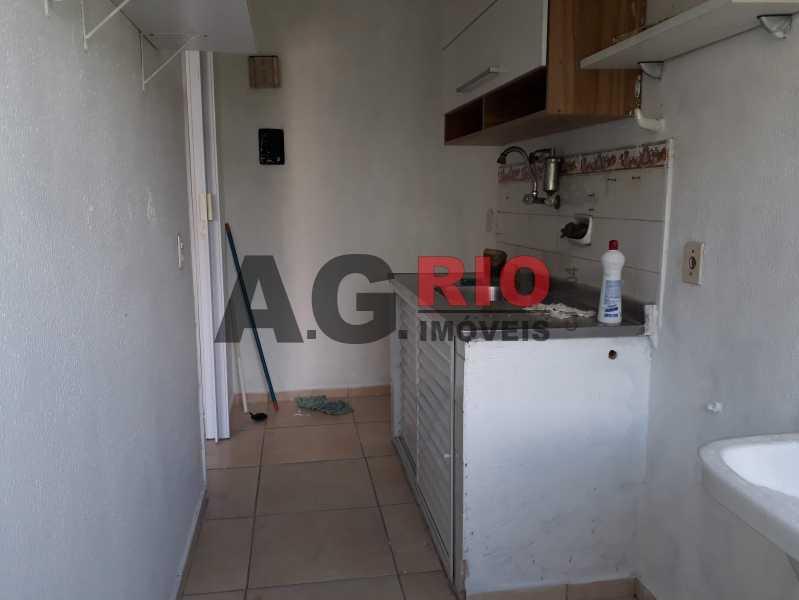 20181213_142841 - Apartamento À Venda - Rio de Janeiro - RJ - Taquara - TQAP20265 - 5
