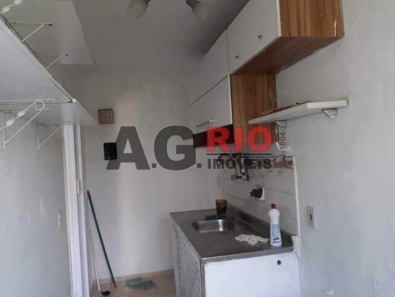 20181213_142845 - Apartamento À Venda - Rio de Janeiro - RJ - Taquara - TQAP20265 - 6