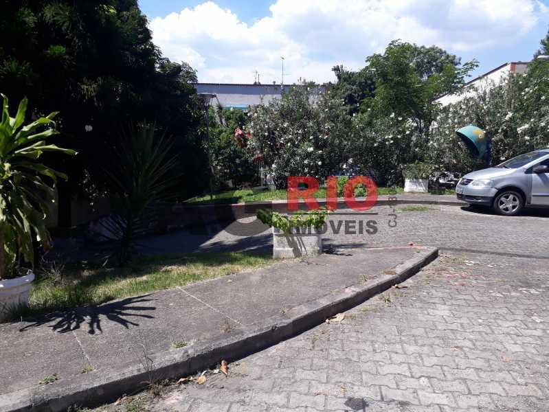 20181213_144323 - Apartamento À Venda - Rio de Janeiro - RJ - Taquara - TQAP20265 - 20