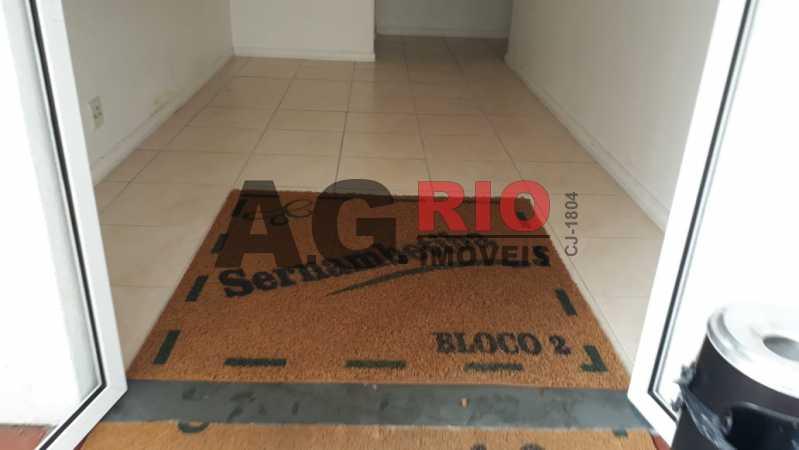 WhatsApp Image 2019-02-07 at 0 - Apartamento Para Alugar no Condomínio Moradas da Barra - Rio de Janeiro - RJ - Anil - FRAP20083 - 1