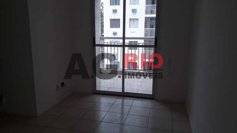 WhatsApp Image 2019-02-07 at 0 - Apartamento Para Alugar no Condomínio Moradas da Barra - Rio de Janeiro - RJ - Anil - FRAP20083 - 3