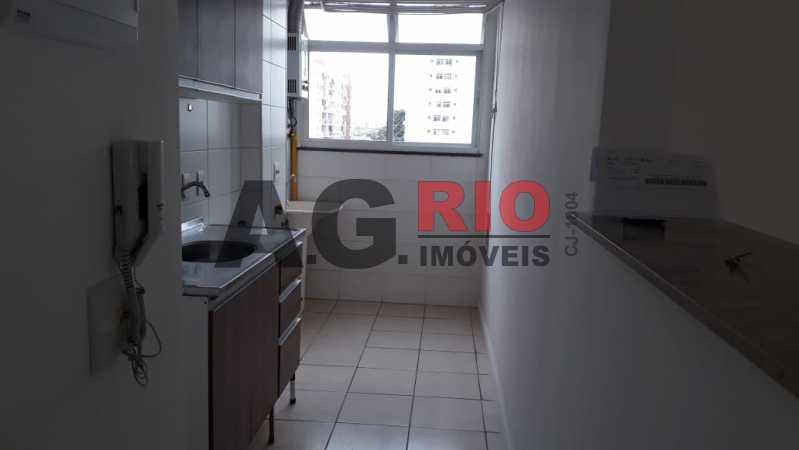 WhatsApp Image 2019-02-07 at 0 - Apartamento Para Alugar no Condomínio Moradas da Barra - Rio de Janeiro - RJ - Anil - FRAP20083 - 4