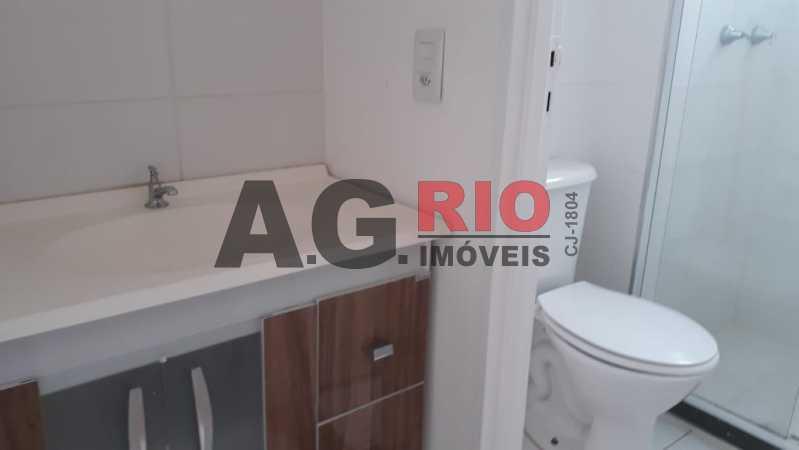 WhatsApp Image 2019-02-07 at 0 - Apartamento Para Alugar no Condomínio Moradas da Barra - Rio de Janeiro - RJ - Anil - FRAP20083 - 5