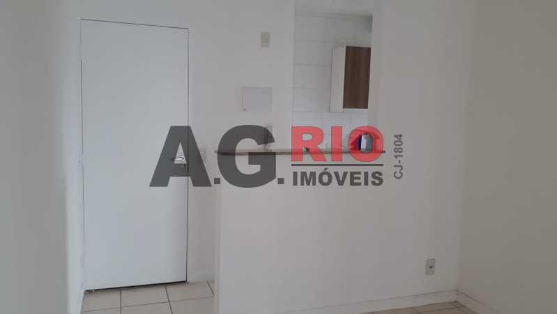 WhatsApp Image 2019-02-07 at 0 - Apartamento Para Alugar no Condomínio Moradas da Barra - Rio de Janeiro - RJ - Anil - FRAP20083 - 6