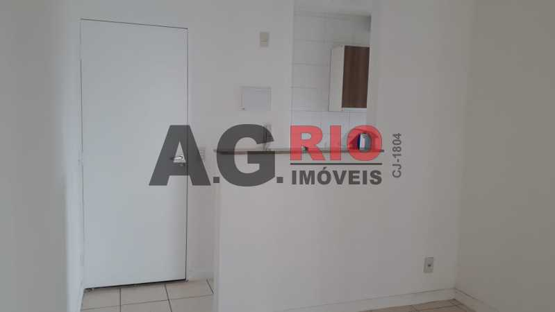 WhatsApp Image 2019-02-07 at 0 - Apartamento Para Alugar - Rio de Janeiro - RJ - Anil - FRAP20083 - 6