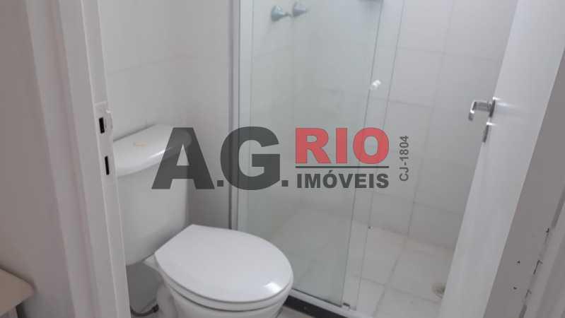 WhatsApp Image 2019-02-07 at 0 - Apartamento Para Alugar no Condomínio Moradas da Barra - Rio de Janeiro - RJ - Anil - FRAP20083 - 7