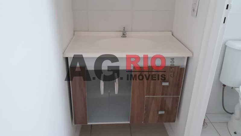 WhatsApp Image 2019-02-07 at 0 - Apartamento Para Alugar no Condomínio Moradas da Barra - Rio de Janeiro - RJ - Anil - FRAP20083 - 10