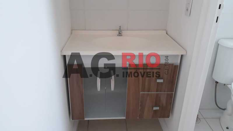 WhatsApp Image 2019-02-07 at 0 - Apartamento Para Alugar - Rio de Janeiro - RJ - Anil - FRAP20083 - 10