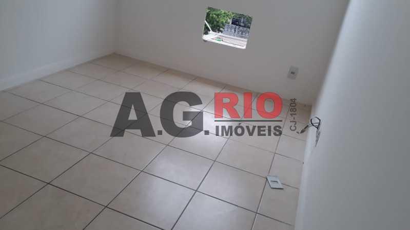 WhatsApp Image 2019-02-07 at 0 - Apartamento Para Alugar no Condomínio Moradas da Barra - Rio de Janeiro - RJ - Anil - FRAP20083 - 11