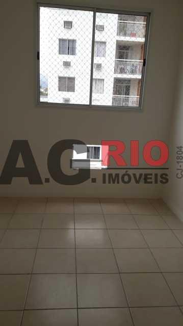 WhatsApp Image 2019-02-07 at 0 - Apartamento Para Alugar no Condomínio Moradas da Barra - Rio de Janeiro - RJ - Anil - FRAP20083 - 12