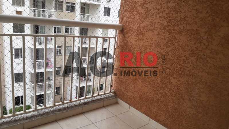 WhatsApp Image 2019-02-07 at 0 - Apartamento Para Alugar no Condomínio Moradas da Barra - Rio de Janeiro - RJ - Anil - FRAP20083 - 13