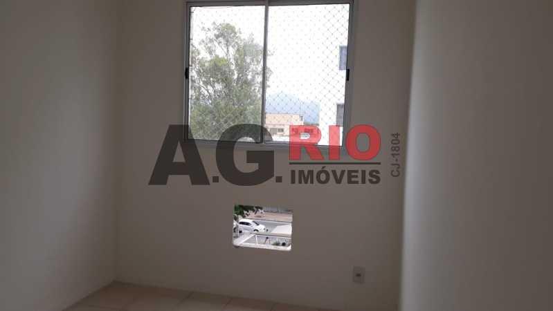 WhatsApp Image 2019-02-07 at 0 - Apartamento Para Alugar no Condomínio Moradas da Barra - Rio de Janeiro - RJ - Anil - FRAP20083 - 14