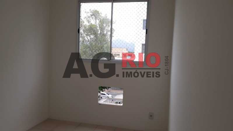 WhatsApp Image 2019-02-07 at 0 - Apartamento Para Alugar - Rio de Janeiro - RJ - Anil - FRAP20083 - 14