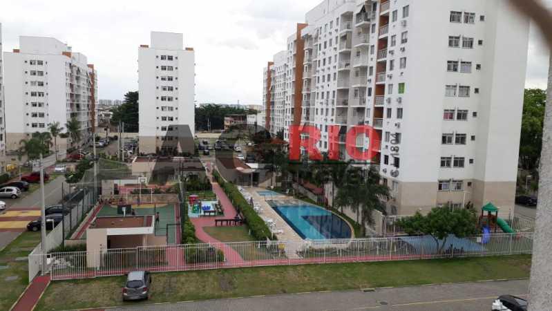 WhatsApp Image 2019-02-07 at 0 - Apartamento Para Alugar no Condomínio Moradas da Barra - Rio de Janeiro - RJ - Anil - FRAP20083 - 15