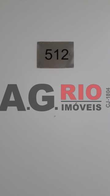 WhatsApp Image 2019-02-07 at 0 - Apartamento Para Alugar - Rio de Janeiro - RJ - Anil - FRAP20083 - 16